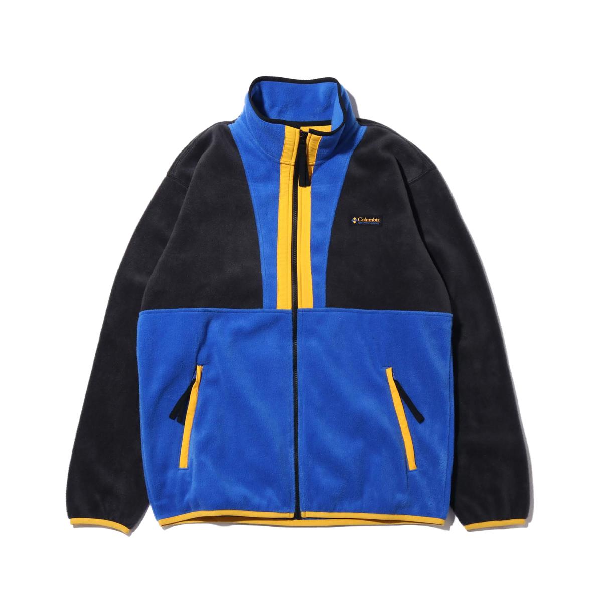 Columbia Back Bowl™ Full Zip Fleece(Azul, Black, Stinger)(コロンビア バックボール フルジップ フリース)【メンズ】【フリース】【19FA-I】
