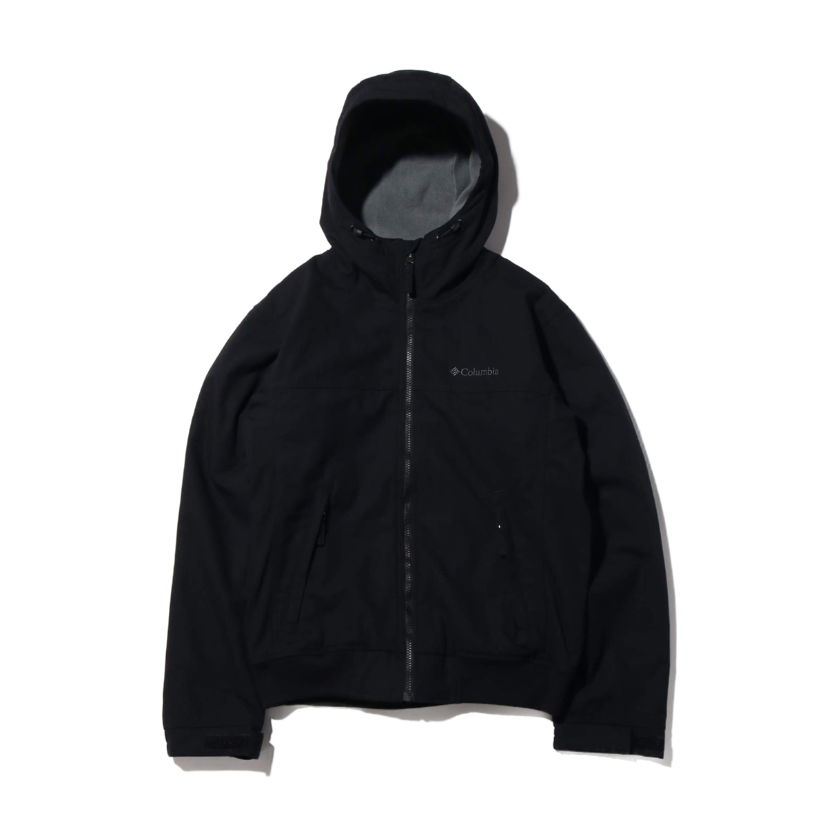 Columbia Loma Vista™ Hoodie(Black)(コロンビア ロマビスタ フーディー)【メンズ】【パーカー】【19FA-I】