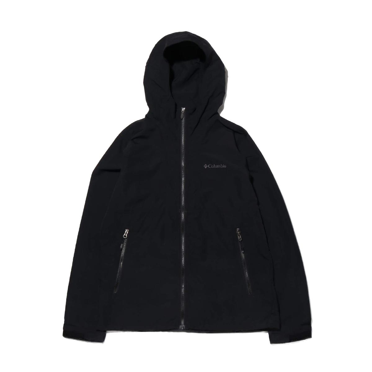 Columbia Hazen™ Jacket(Black)(コロンビア ヘイゼン™ ジャケット)【メンズ】【ジャケット】【20SS-I】