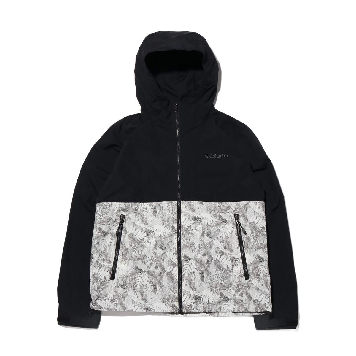 Columbia Hazen™ Patterned Jacket(White Timberwolf)(コロンビア ヘイゼン™ パターンドジャケット)【メンズ】【ジャケット】【20SS-I】