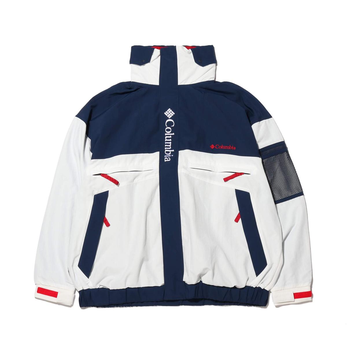 Columbia Wolf Road™ Jacket(Sea Salt)(コロンビア ウルフロード™ ジャケット)【メンズ】【ジャケット】【20SS-I】