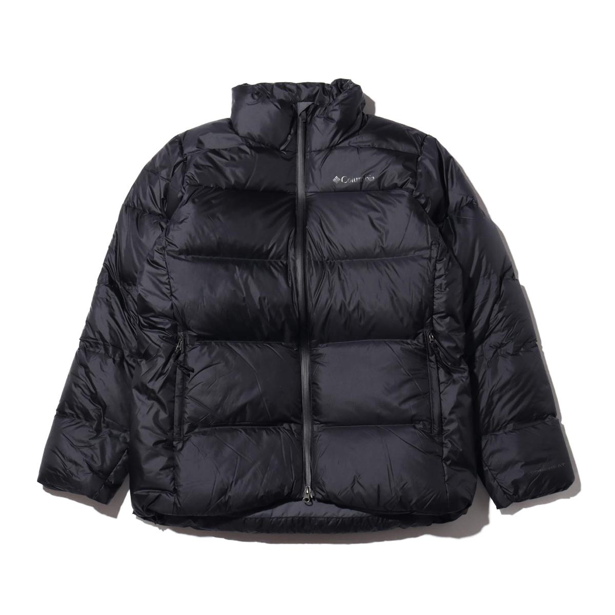 Columbia Kingston Canal™ Jacket(Black)(コロンビア キングストンキャナル ジャケット)【メンズ】【ジャケット】【19FA-I】
