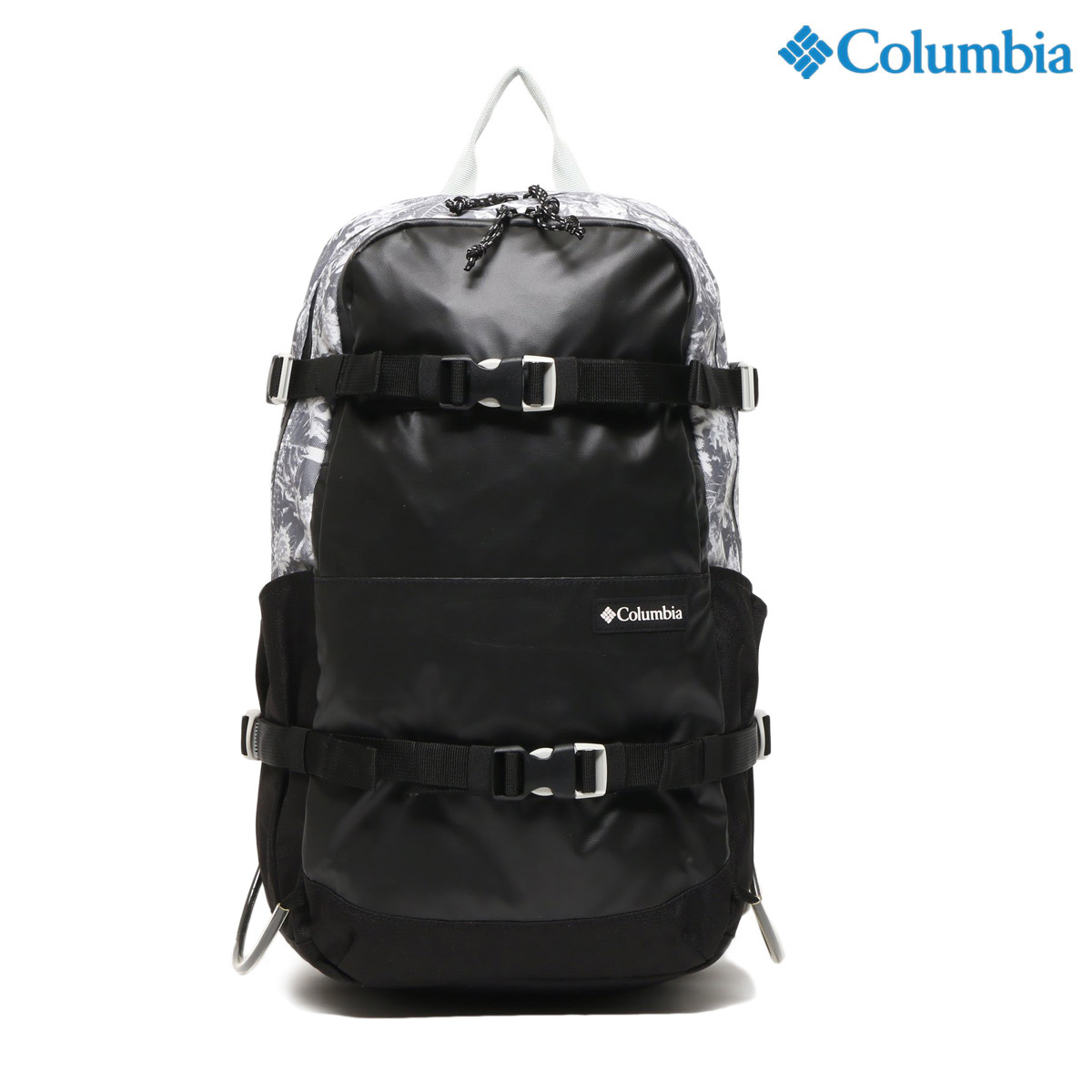 Columbia Third Bluff 25L BACKPACK(White Tropical Timberwolf)(コロンビア サードブラフ25Lバックパック)【メンズ】【レディース】【バックパック】【18SP-I】