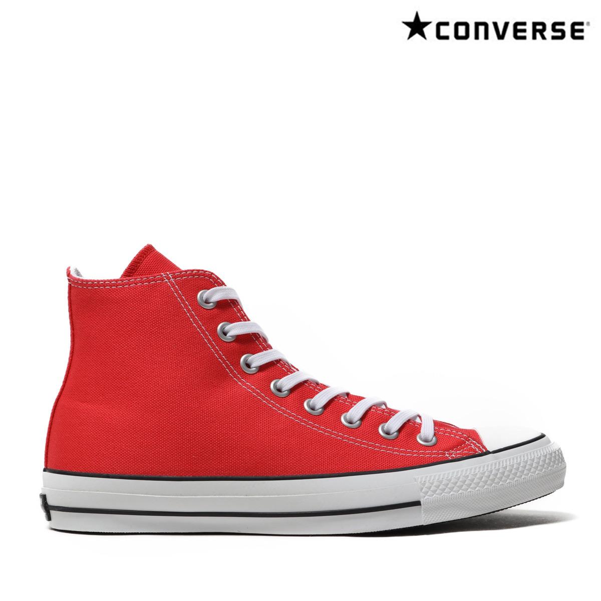 f4c5146a289a CONVERSE ALL STAR 100 HUGEPATCH HI (RED) (Converse all-stars 100 Hugh  dipatch high)