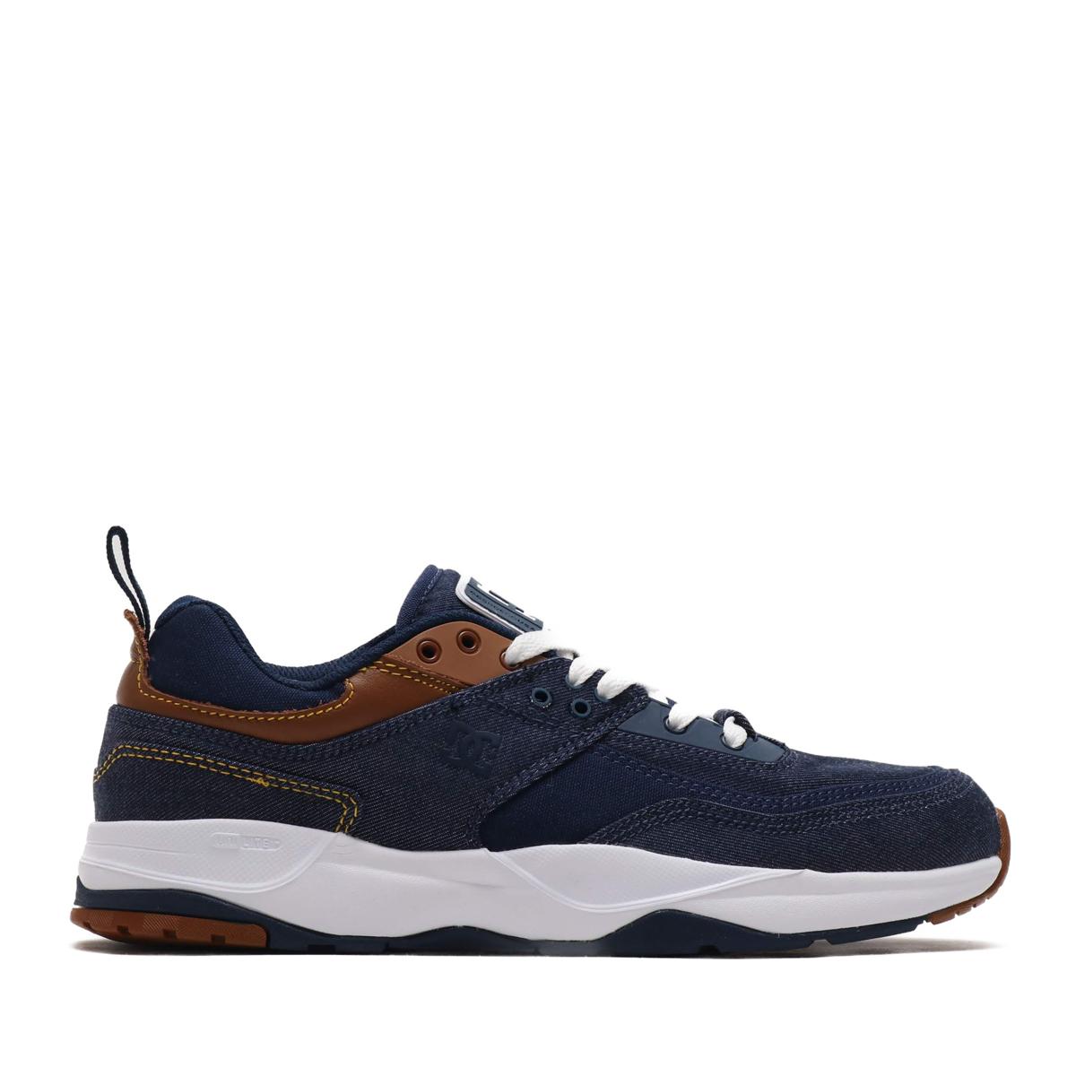 wholesale dealer 50251 ff3c6 DC SHOES E.TRIBEKA TX SE (DENIM) (D sea shoes eat rye Bekka tea X S E)