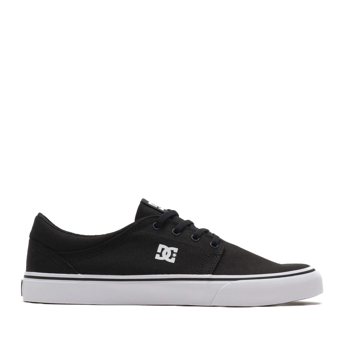 f4dfc759d76f ... kinetics dc shoes trase tx black white d sea shoes trace tx ...