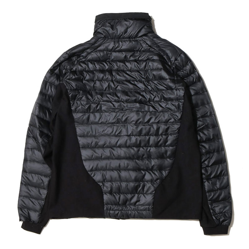 可以 ALLTERRAIN 变换夹克 (黑色) (可以改变变换外套)