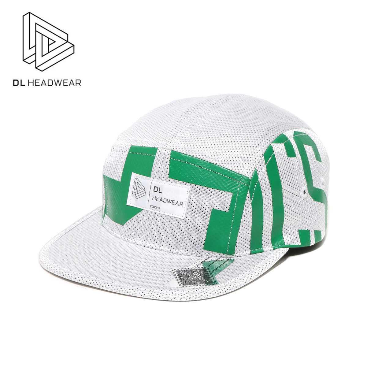 DL Headwear Alpha 5Panel Camp Cap Made by vintage NBA Jersey(Paul Pierce / Boston Celtics)(ディーエル ヘッドウェア アルファ ファイブパネルキャンプキャップ / ポール・ピアース)【Kinetics】【NBA】【バスケットボール】【帽子】【17SS-I】