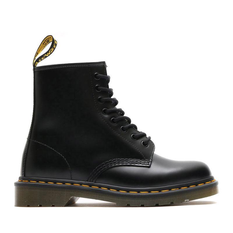 Dr.Martens 1460 8EYE BOOT(BLACK)(ドクターマーチン 1460 8アイ ブーツ)【メンズ】【レディース】【8ホール】【ブーツ】【19SS-I】