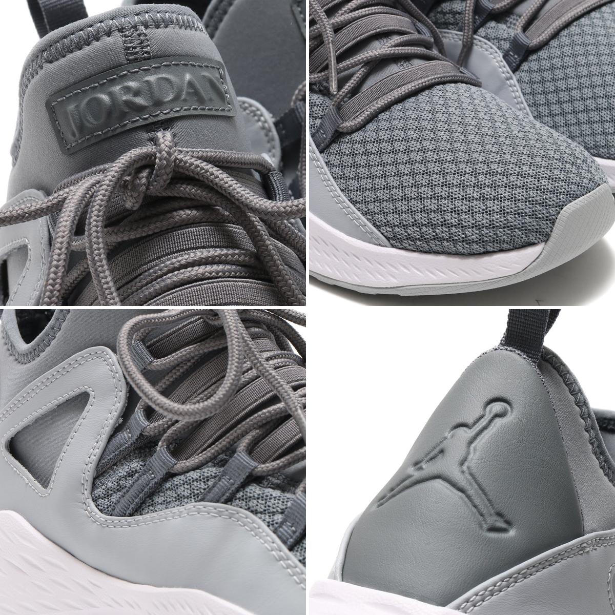 65ee4e84d97b65 NIKE JORDAN FORMULA 23 (COOL GREY COOL GREY-WHITE-WOLF GREY) (Nike Jordan  formula 23)