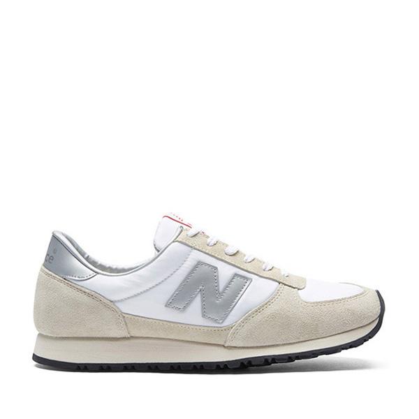 New Balance MNCWSV(WHITE/SILVER)(ニューバランス MNCWSV)【メンズ_】【レディース】【スニーカー】【19SS-I】