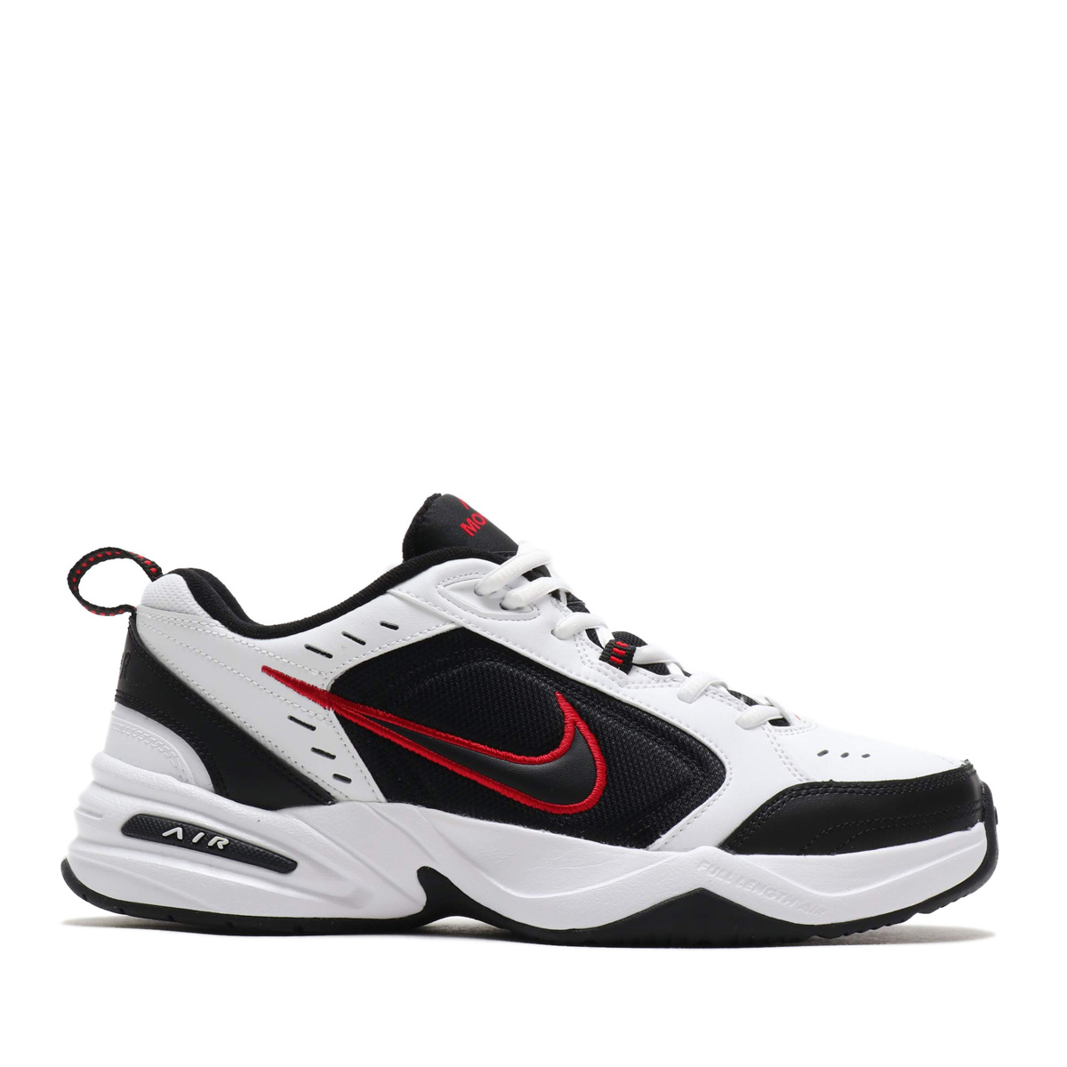 0dfe0b5f0d0d Kinetics  NIKE AIR MONARCH IV (WHITE BLACK) (ナイキエアモナーク 4 ...