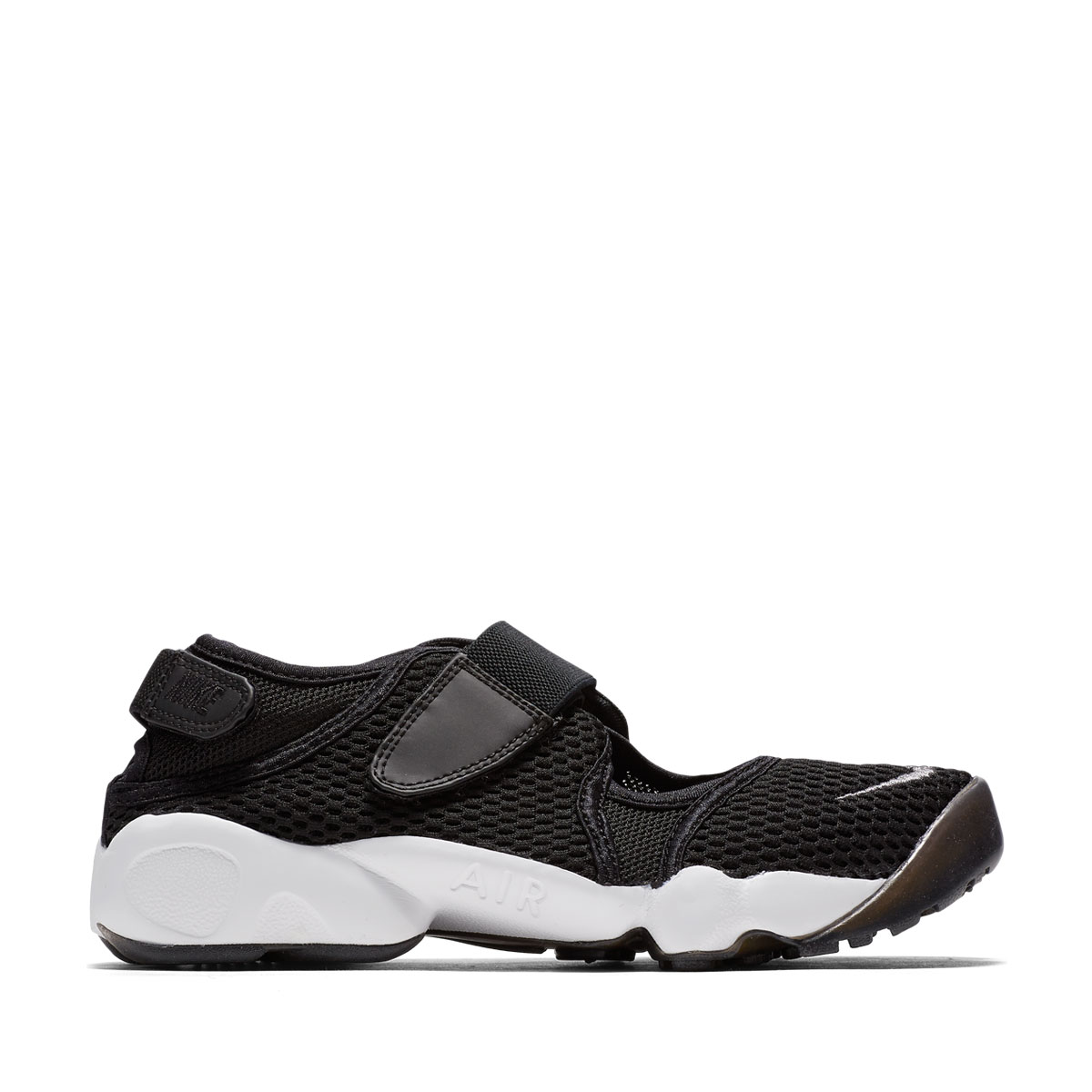 info for e6ea8 8752e NIKE WMNS AIR RIFT BR (BLACK COOL GREY-WHITE) (Nike women airlift breeze)