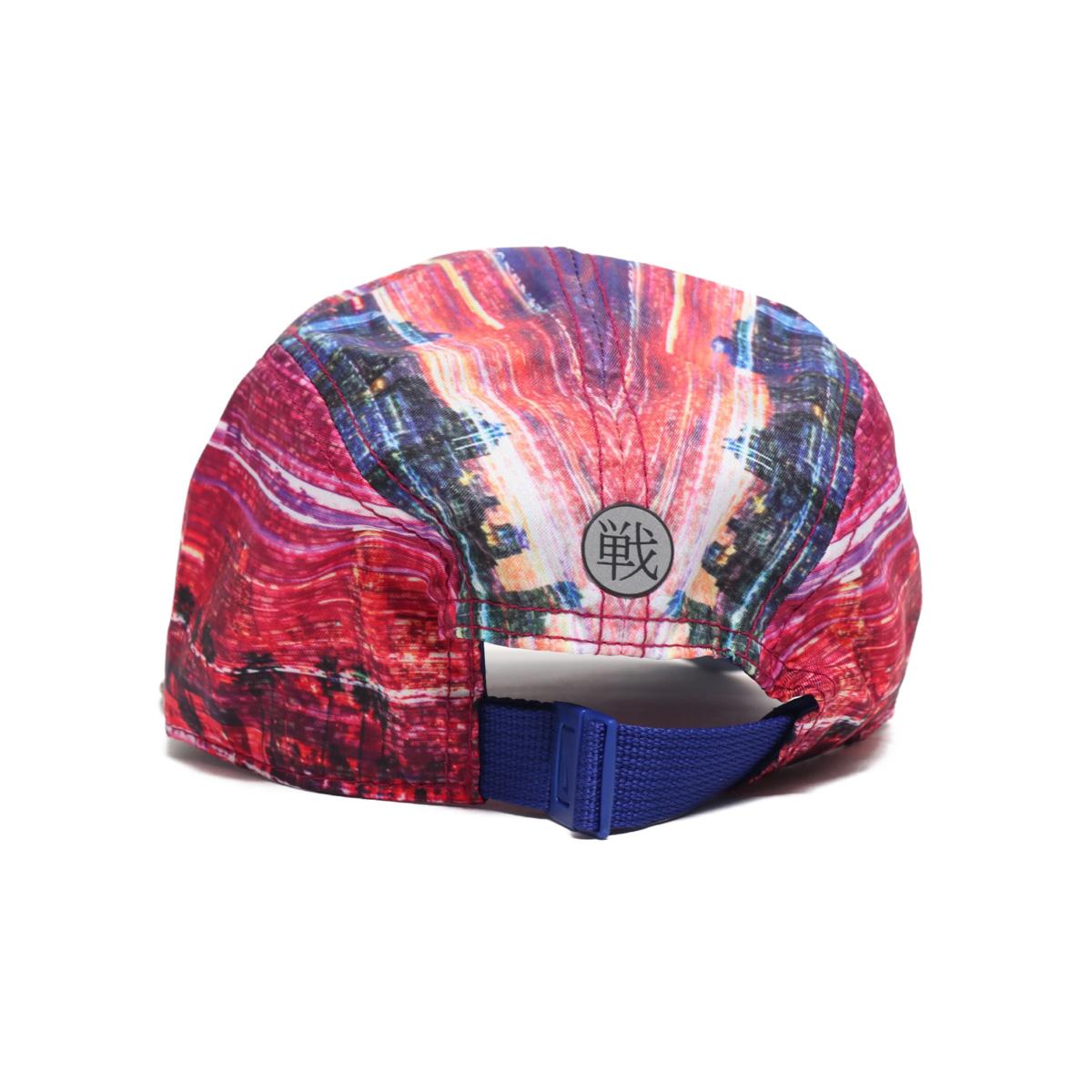 203df2f4768 NIKE U NRG AW84 CAP ZM SPECTRUM QS (DEEP ROYAL BLUE) (Nike LAB AW84 ZM  spectrum cap)