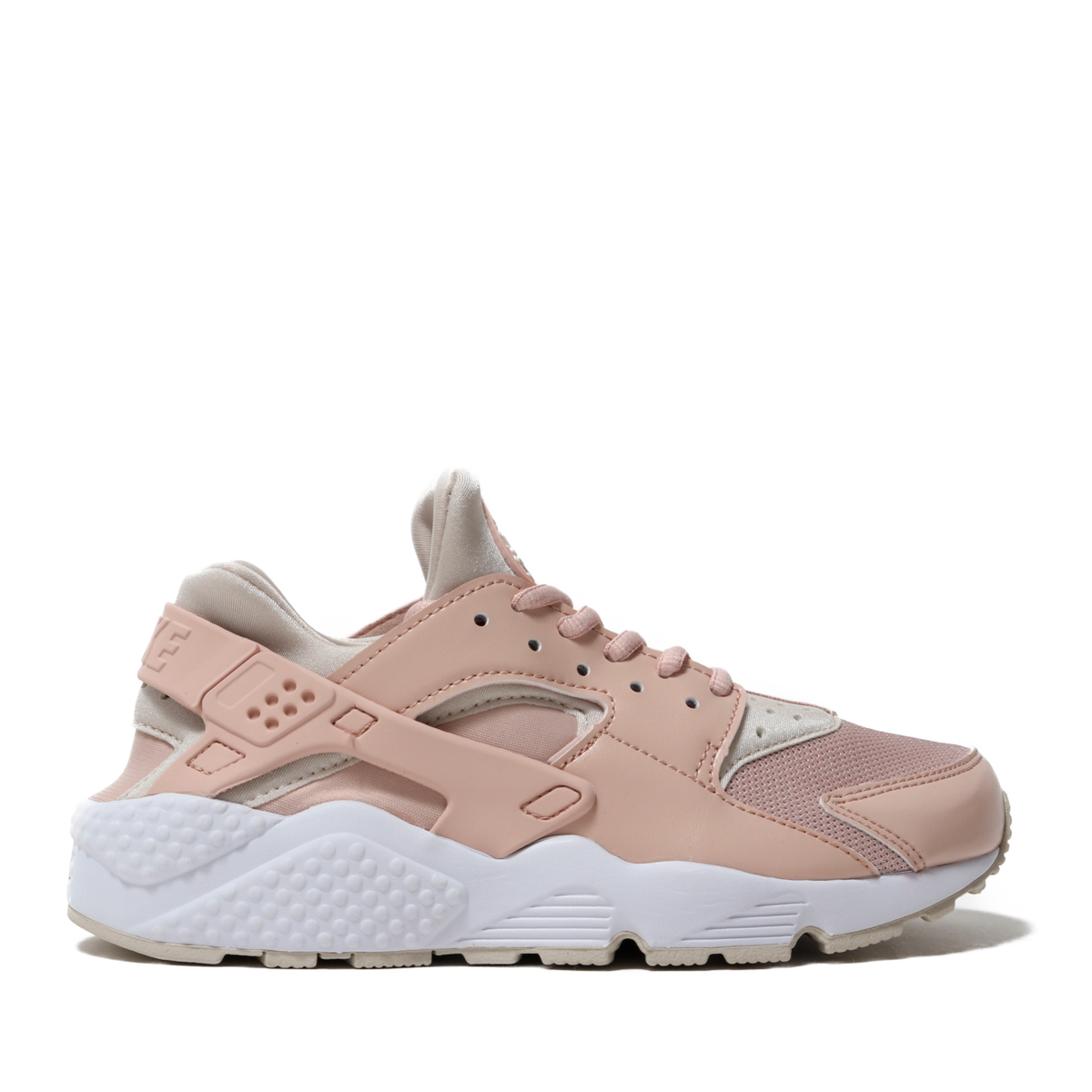 super popular a21a2 170a7 NIKE WMNS AIR HUARACHE RUN (PARTICLE BEIGE DESERT SAND-WHITE)  (ナイキウィメンズエアハラチラン)
