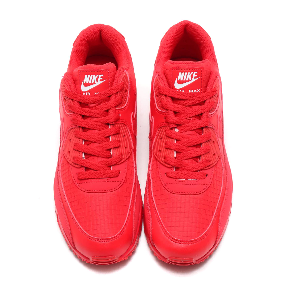 the latest 4e7c8 3c0f7 ... NIKE AIR MAX 90 ESSENTIAL (UNIVERSITY RED WHITE) (Kie Ney AMAX 90 ...