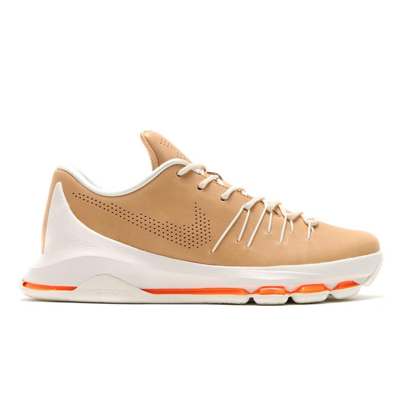 02287fbccbcb NIKE KD 8 EXT (VACHETTA TAN VACHETTA TAN-SAIL-TOTAL ORANGE) (Nike KD 8  extension) 16 SP-S