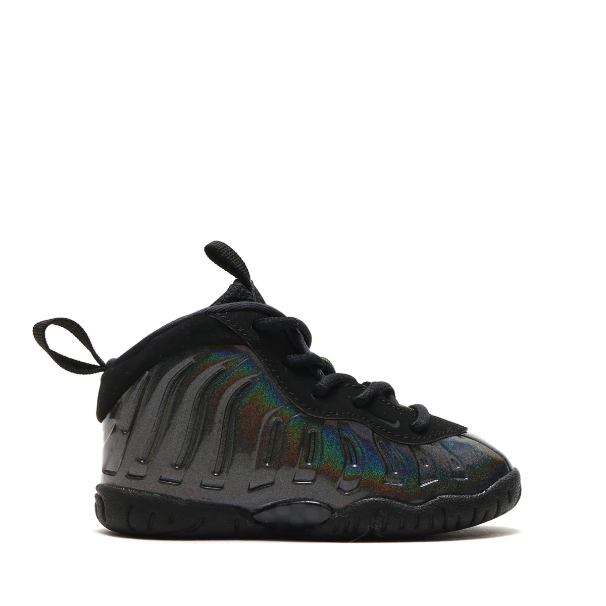 a1cd2cdea76 NIKE LITTLE POSITE ONE (TD) (LEGION GREEN BLACK-BLACK) (ナイキリトルポジット 1 TD)