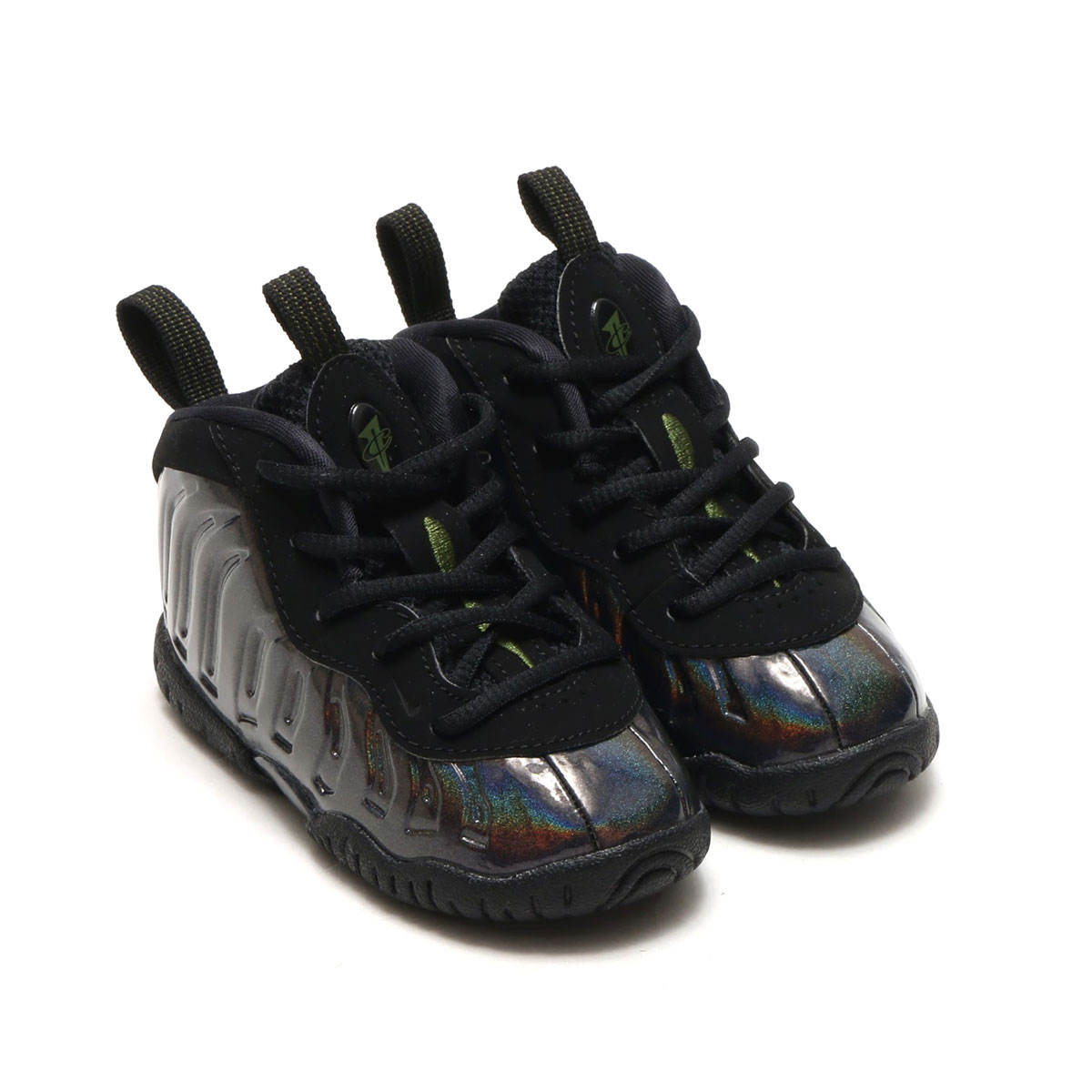 NIKE LITTLE POSITE ONE (TD) (LEGION GREEN/BLACK-BLACK) (ナイキリトルポジット 1 TD)