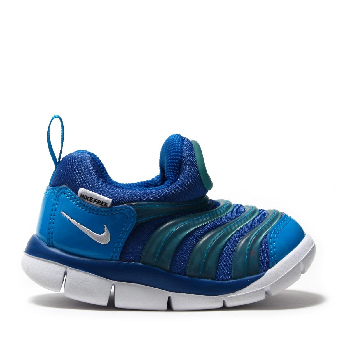 899a47bda8e9 NIKE DYNAMO FREE (TD) (BLUE JAY WHITE-BLUE ORBIT) (Nike dynamo-free TD)