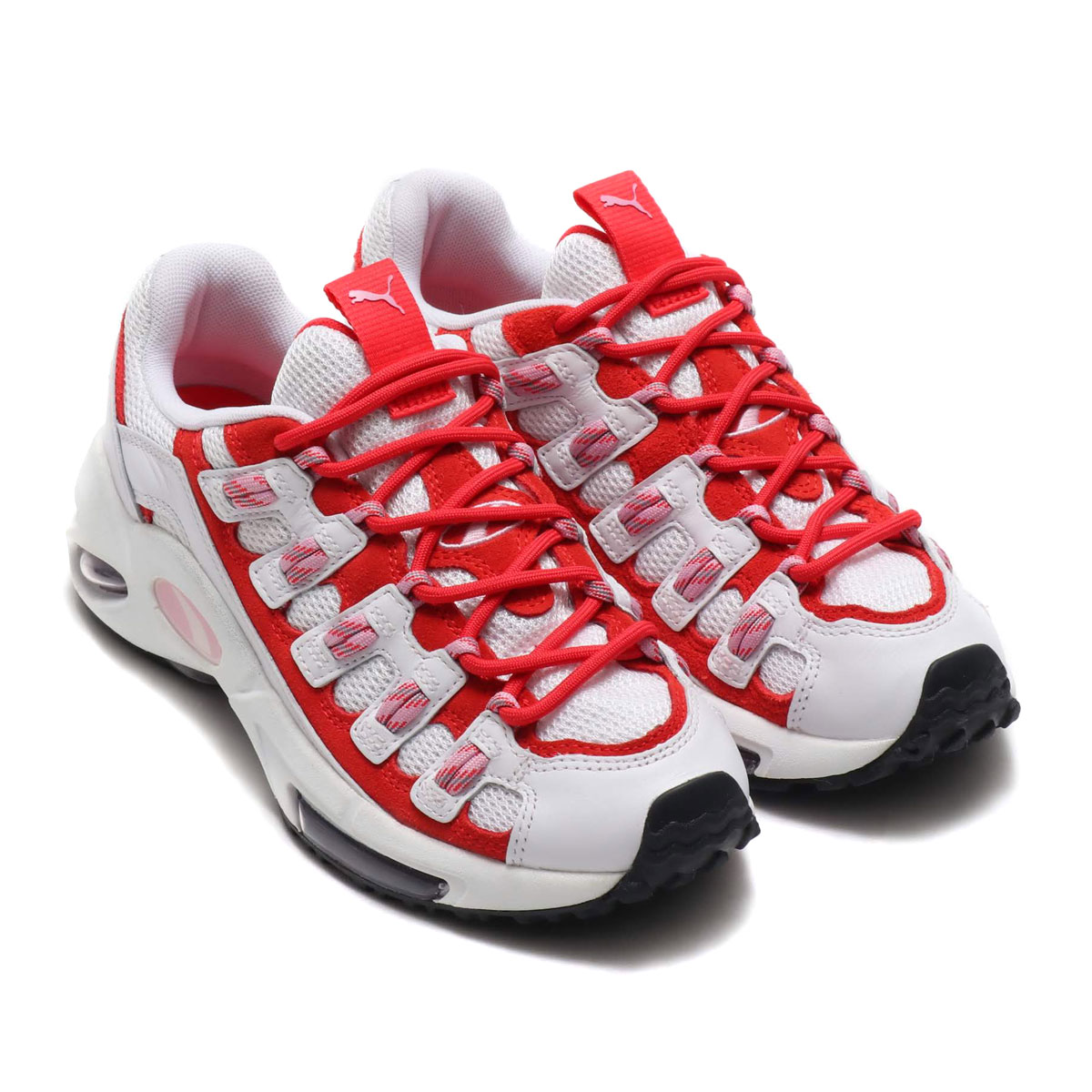 puma cell endura red