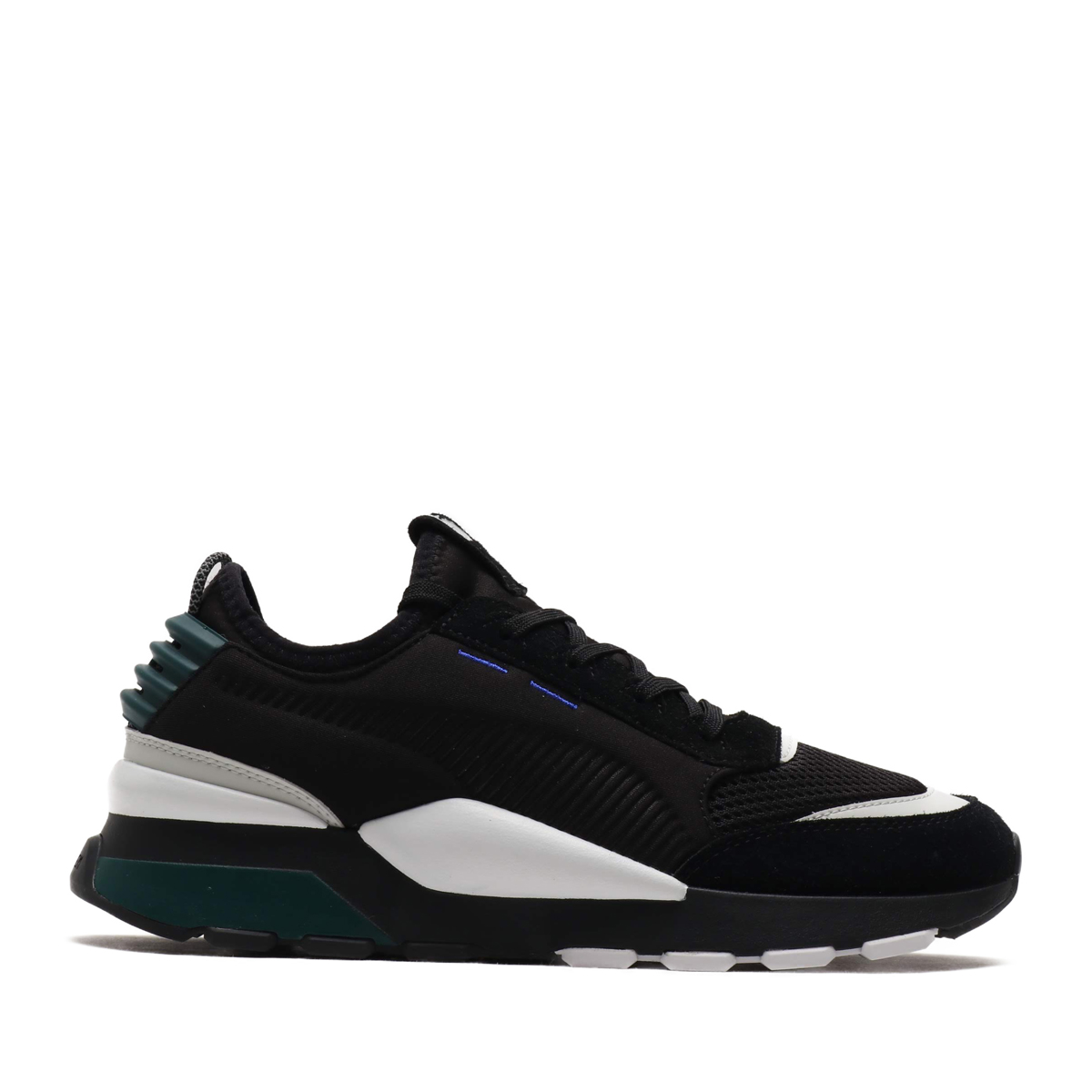 PUMA RS-0 WINTER INJ TOYS (PUMA BLACK-PO) (Puma RS-0 winter INJ toys) 892aaa35b