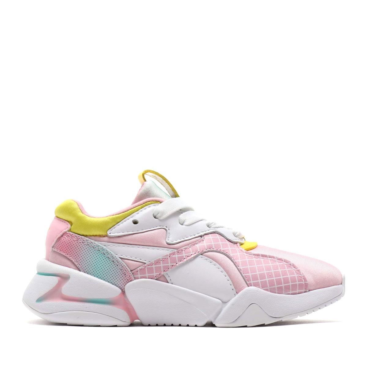 nova x barbie sneakers ps