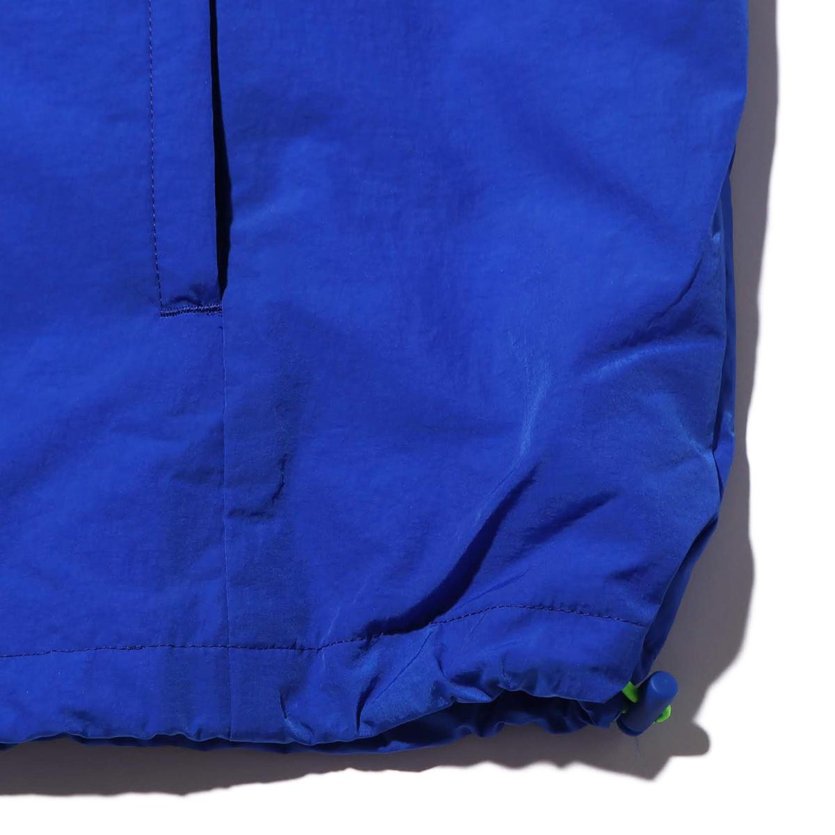 846fd09dce99 PUMA 90S RETRO WOVEN JACKET (SURF THE WEB) (Puma 90S nostalgic Woo a jacket)