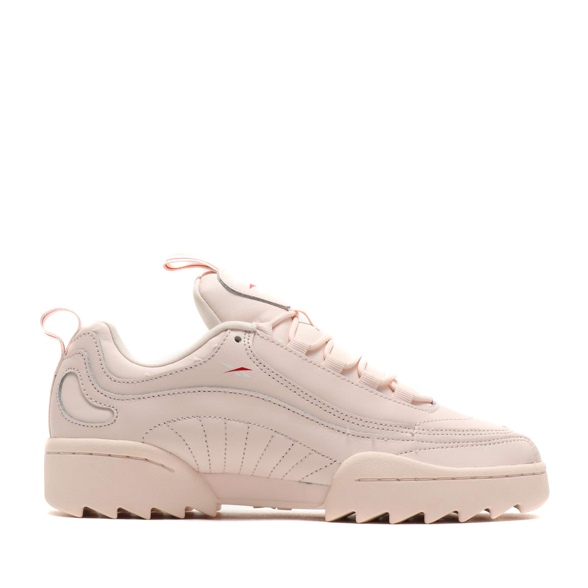 1e008a87eb6 Reebok RIVYX RIPPLE (リーボックリヴィクスリップル) (PALE PINK/WHITE/EXCELLENT ...