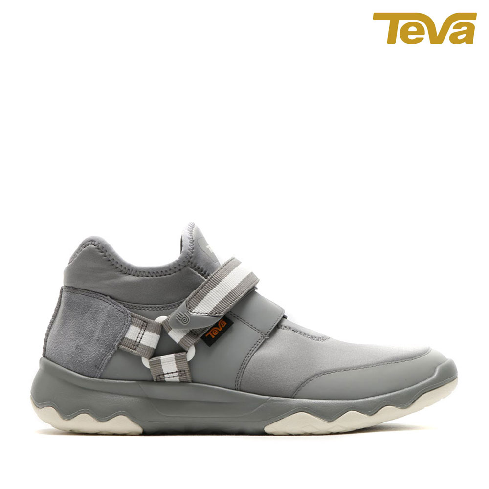 TEVA ARROWOOD EVO WP (テバ アローウッド エボ ウォータープルーフ)GREY【メンズ】【スニーカー】【17FW-I】