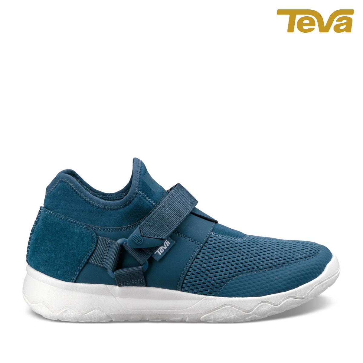 TEVA Arrowood Evo Mesh(LEGION BLUE)(テバ アローウッド エボ メッシュ)【メンズ】【スニーカー】【30】【sale0123】【18SP-I】