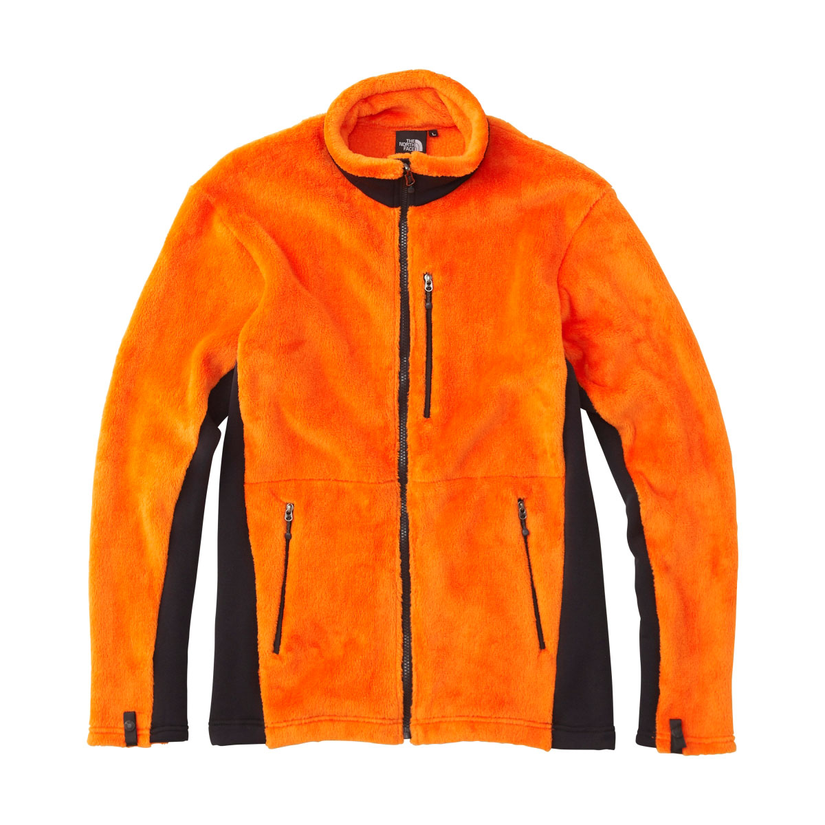 buy popular 0b0cd 8fab0 THE NORTH FACE ZI VERSA MID JACKE (PO/ Persia orange) (the north face zip  decorative collar mid jacket)