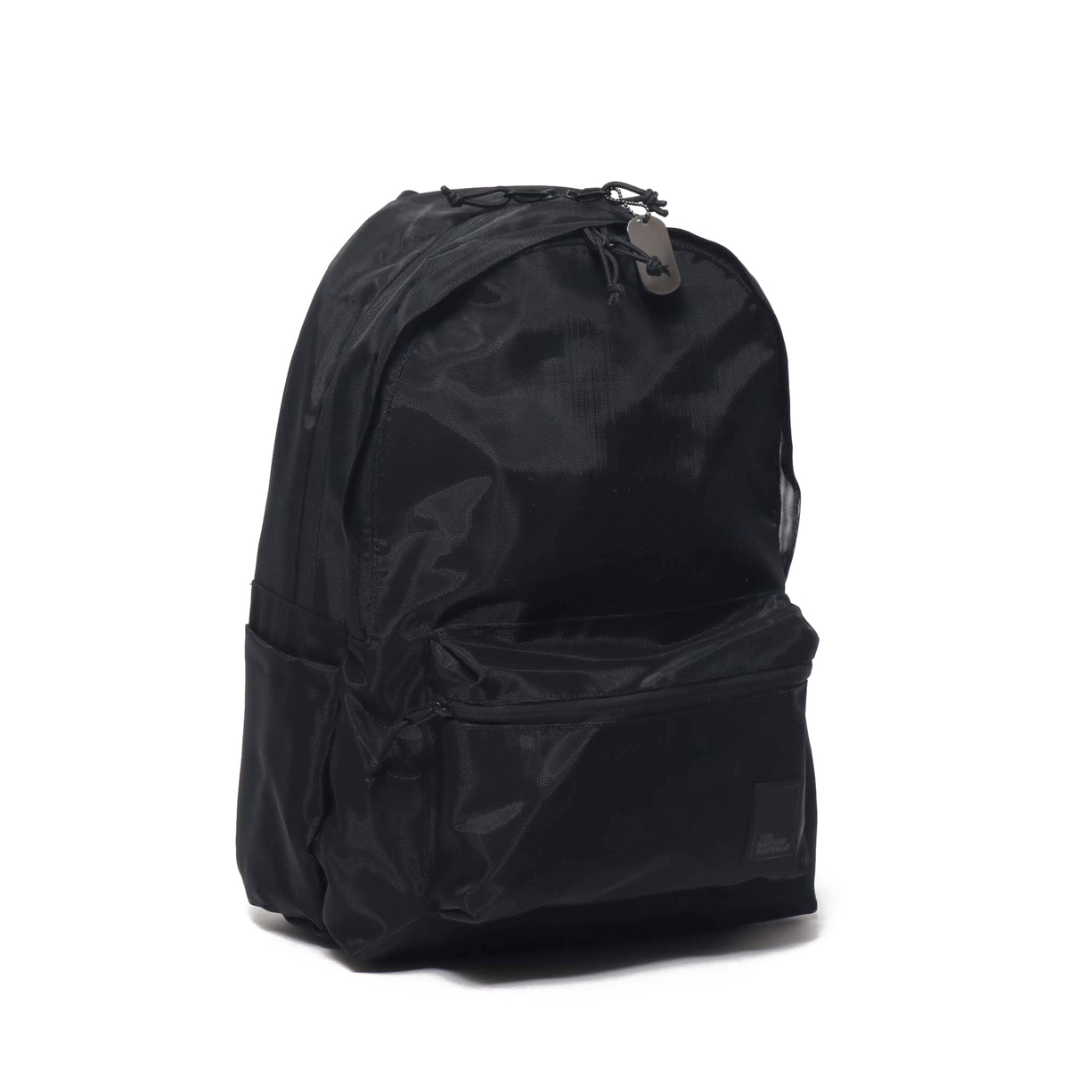 THE BROWN BUFFALO STANDARD ISSUE BACKPACK(BLACK)(ザ ブラウン バッファロー スタンダードイシュ―バックパック)【メンズ】【レディース】【バックパック】【19FA-I】