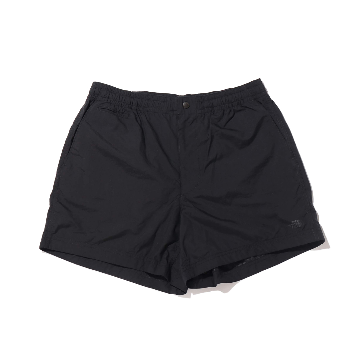 THE NORTH FACE PURPLE LABEL Mountain Field Shorts(BLACK)(ザ・ノース・フェイス パープルレーベル マウンテンフィルドショーツ)【メンズ】【ハーフパンツ】【20SS-I】