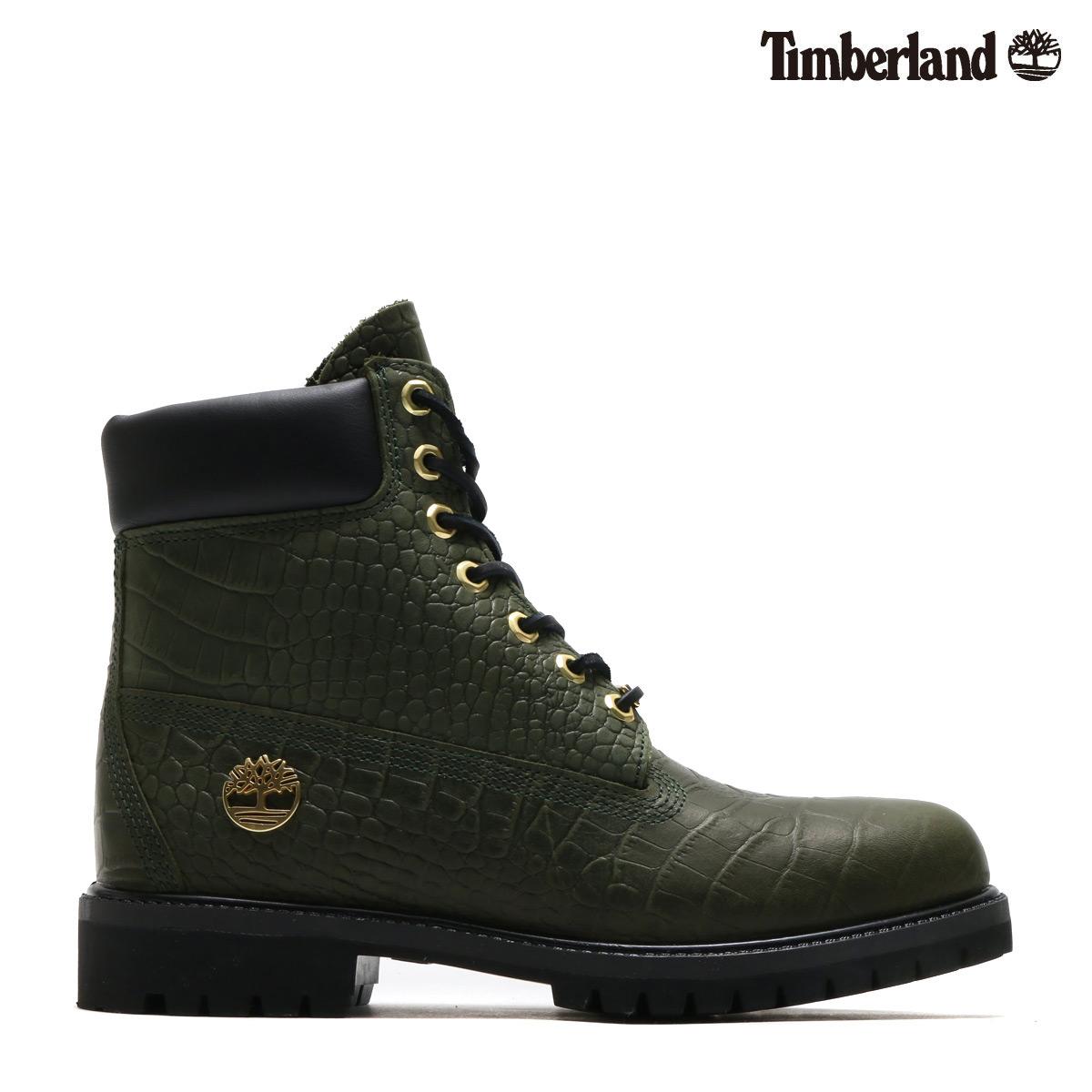 timberland 6