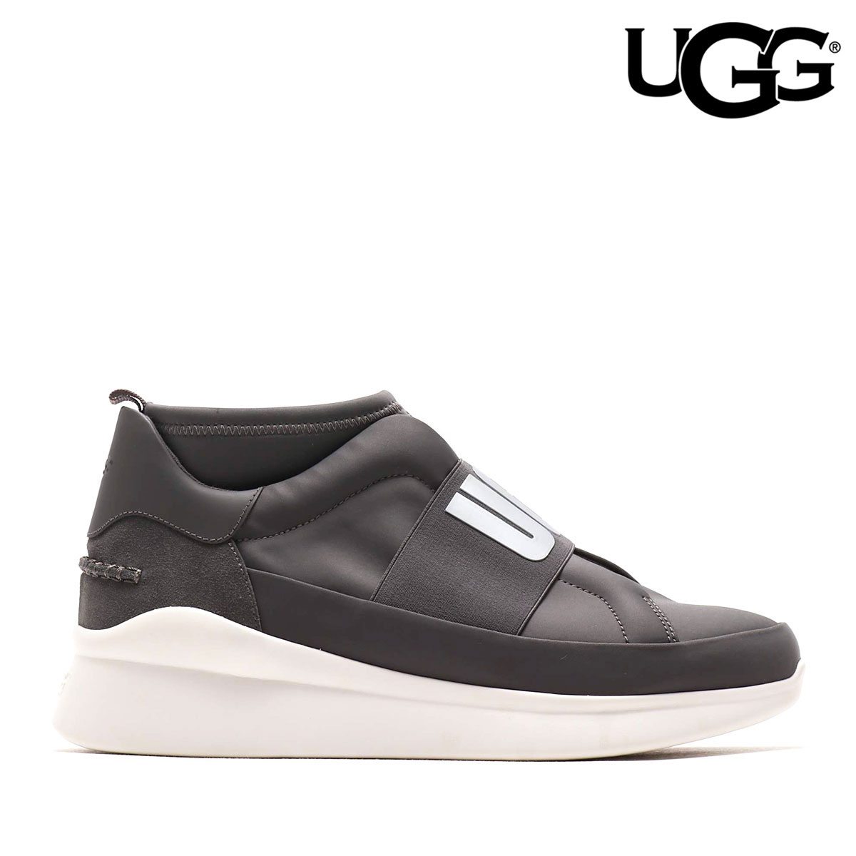 UGG Neutra Sneaker(CHARCOAL)(アグ ニュートラ スニーカー)【レディース】【スニーカー】【19SS-I】