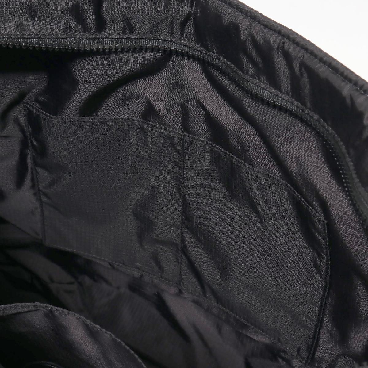 32066b93a16 UGG Krystal Puffer Tote (BLACK) (アグクリスタルパッファートート)