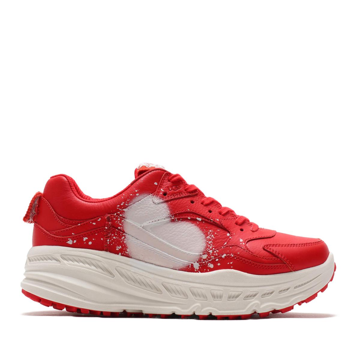 UGG CA805 x Valentine Sneaker(RED)(アグ CA805 x バレンタインスニーカー)【メンズ】【レディース】【スニーカー】【20SS-S】