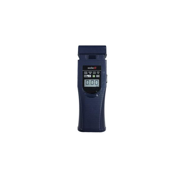 あす楽!! 【送料無料】アルコールチェッカー 業務用 アルコール検知器 ソシアック アルファ SC-402
