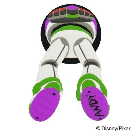 店内全約3000商品が3 980円以下でも全品送料無料 宅配便の沖縄 離島を除く ご予約品 人気の定番 東洋ケース Magnet Hook Disney バラエティ雑貨 面白雑貨 フック バズライトイヤー ディズニー MH-D-07 磁石 1個