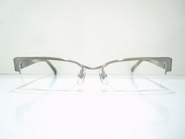 杉本圭プロデュース「from-i(FM-22 col.4)」のブロー型メガネフレーム新品です