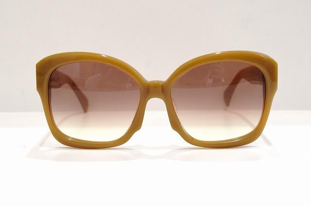YVE SAINT LAURENT(イヴサンローラン)ヴィンテージサングラス新品めがね眼鏡メガネフレームバタフライメンズレディース