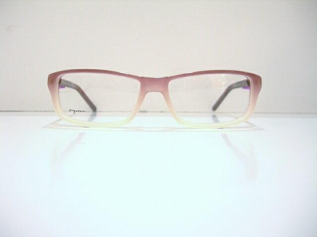 Orgreen(オルグリーン)LUST メガネフレーム新品鯖江眼鏡ハンドメイドめがね手作り日本製サングラス綺麗可愛い