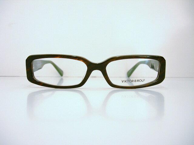【気質アップ】 VIKTOR&ROLF ビクター&ロルフ 70-0062 メガネフレーム新品眼鏡めがね, ゴルフボンバー 08da73c9