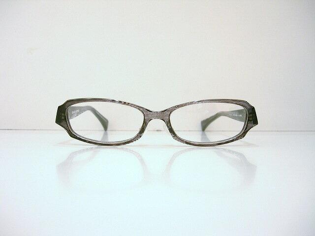 BLACK PEPPER(ブラックペッパー)I-106 メガネフレーム新品眼鏡職人手作りめがね