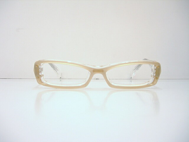 BLACK PEPPER(ブラックペッパー)K-102 メガネフレーム新品職人手作りめがね眼鏡