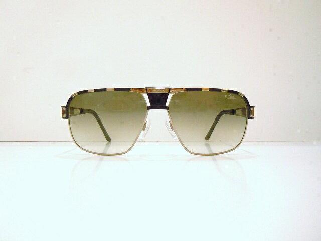 CAZAL(カザール)9039 サングラス新品眼鏡メガネフレーム めがねティアドロップHIP HOPブラックミュージック