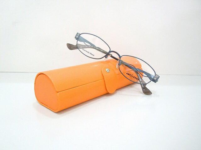 ART for EYES(アートフォーアイズ)AE-111 col.03)メガネフレーム新品日本製めがね眼鏡ミュニックMUNIC