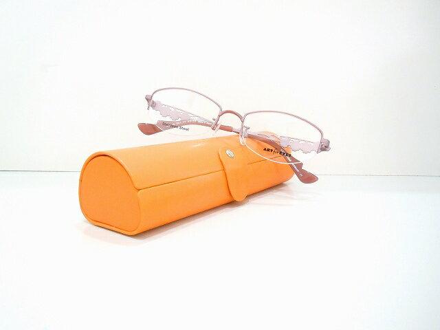 ART for EYES(アートフォーアイズ)AE-110 メガネフレーム新品桜さくらめがね眼鏡ミュニックMUNIC