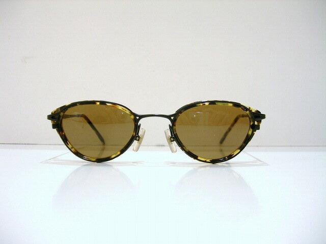 OKIO(オキオ)OK-270 col.5-BLKヴィンテージメガネフレーム新品めがね彫金デッドストッククラシック眼鏡